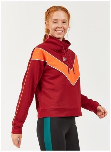 Skechers Sweatshirt Pembe